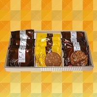 だんだん(8枚入)   愛媛洋菓子スイーツ、クッキーをお取り寄せ!